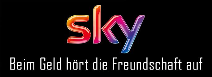 Die Masche Sky Die Gefahr Lauert Nach Der Kündigung Moviejones