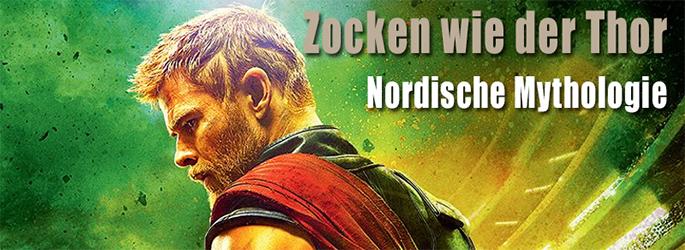 """""""Thor 3"""" für Gamer: Nordische Mythologie mal daheim erleben"""