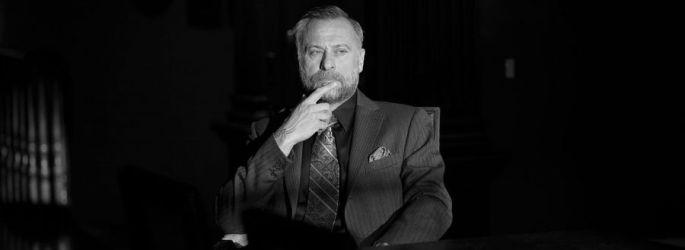 Michael Nyqvist mit nur 56 Jahren gestorben