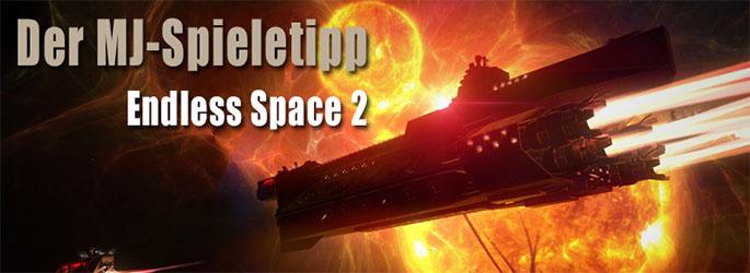 """Der MJ-Spieletipp: Mit """"Endless Space 2"""" auf """"Valerian"""" warten"""