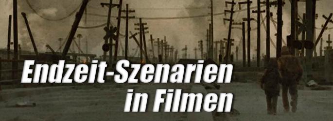 Packend postapokalyptisch: Die heftigsten Endzeit-Szenarien in Filmen