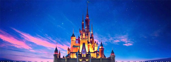 """""""Star Wars"""" mit Fanfare: Disney will 20th Century Fox kaufen"""