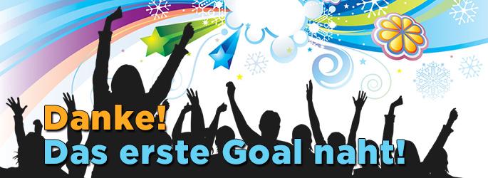 Unsere Patreon-Aktion: Rewards für euch optimiert & Erstes Goal lauert