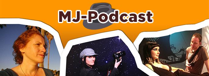MJ kommt zu Wort: Podcast #3 - Verliebt in Lara