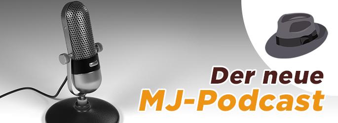 MJ-Podcast #13: Leiden mit der Hitzewelle