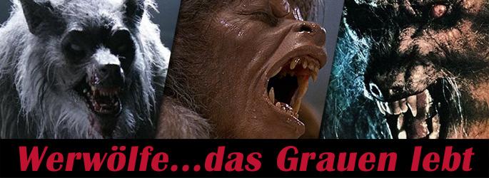 Haarige Sache: Die unheimlichsten Werwölfe der Filmgeschichte!