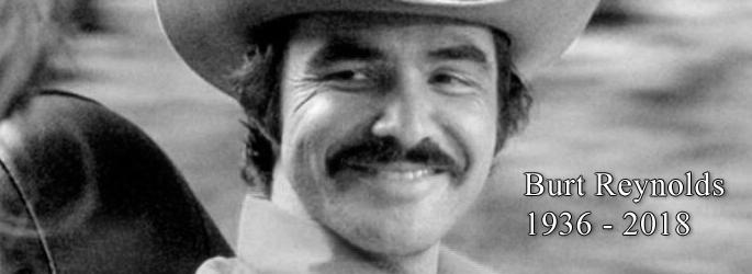 Burt Reynolds verstorben: Der letzte Paukenschlag des Schlitzohrs