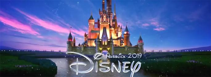 Ausblick 2019: An Disney kommt 2019 niemand vorbei