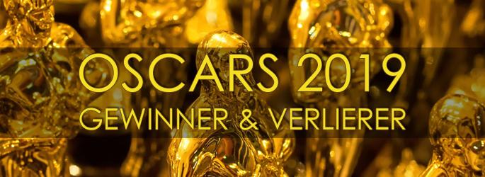 Oscars 2019: Alle Gewinner & Verlierer der 91. Academy Awards!