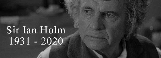 Bilbo segelt gen Westen: Sir Ian Holm im Alter von 88 Jahren gestorben