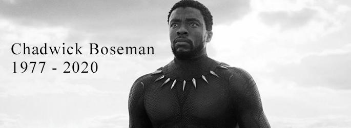 Adieu, Wakanda: Chadwick Boseman ist gestorben