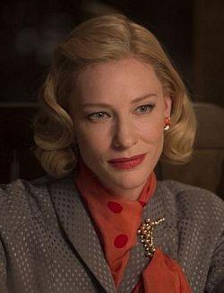 Cate Blanchett Filme Und Serien Moviejones
