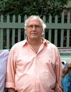 Chevy Chase Filme