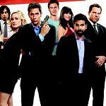 Chuck Serien-News