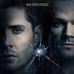 "Voll finster: Trailer, Poster & Clip zu ""Supernatural"" Staffel 14 (Update)"