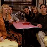 "Revivals! ""Friends""-Revival doch möglich? ""Are You Afraid of the Dark?""-Cast"