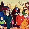 """Serien-Reboots: """"Ein ausgekochtes Schlitzohr"""" & Burton macht """"The Addams Family"""""""