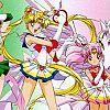 Sailor Moon - Das M�dchen mit den Zauberkr�ften