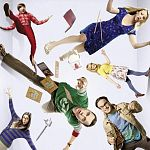 "Bill Gates bei ""Big Bang Theory"" & ""The Flash""-Umzug zu den ""Legends"" + Poster"