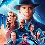 """Agents of S.H.I.E.L.D.""s 100. Episode: Comebacks, starke Wendung! + Poster"
