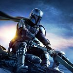 """The Mandalorian""-Poster da, Trailer naht - Serie wird finsteres ""Star Wars"" (Update)"