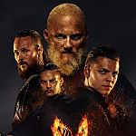 "SDCC 2017: Trailer zu ""Vikings"" Staffel 5 & ""Knightfall"""