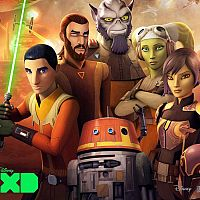 "Finale Rebellion: Trailer, Bilder & Start für ""Star Wars Rebels"" Staffel 4"