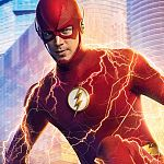 """The Flash"" Staffel 4 - Neue Iris, neues Team Flash"