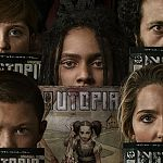 """Erster Blick auf Amazons """"Utopia"""" & """"Truth Seekers"""" + neue King-Serie bei The CW"""