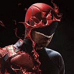 """Daredevil"" & Co.: Feige zu Netflix-Superhelden im MCU + Cox am Spidey-Set?"
