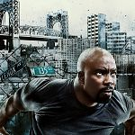 "Review ""Marvels Luke Cage"": Chillig grooviger Gangsterstuff meets Superpower"