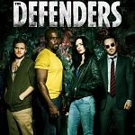 """The Defenders"", ""Inhumans"" & ""Punisher""-Poster, Verstärkung für ""Jessica Jones"""