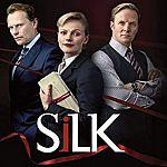 Silk - Roben aus Seide