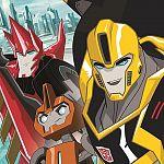 Transformers - Getarnte Roboter