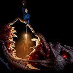 """""""Ash vs. Evil Dead"""": Das Böse ist zurück im Staffel 3-Trailer"""