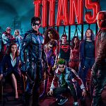 "DC Universe-Panel: ""Titans"" S2-Start, ""Doom Patrol"" S2, ""Harley Quinn""-Trailer (Update)"