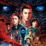"""Stranger Things"" Staffel 2 & ""Lost in Space"" bekommen Zuwachs"