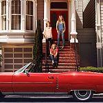 """""""Fuller House"""" S2-Start früh, Captain und Mom Robinson für """"Lost in Space"""""""