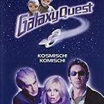 """""""Galaxy Quest""""-Serie mit neuem Autor wieder auf Kurs"""