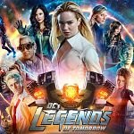 """Legends of Tomorrow"": Promo, Trailer + Hauptdarsteller wirft hin (Update)"