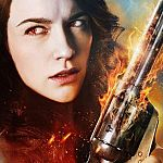 """Wynonna Earp"" Staffel 4-Trailer lässt es krachen"