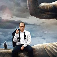 "Back in Action: Van Damme im ersten Teaser zu ""Jean-Claude Van Johnson"""