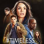 """""""Timeless"""" S2 erhält US-Premiere, neuer """"Siren""""-Teaser schwimmt daher"""