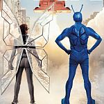 "NYCC: Trailerflut zu ""The Tick"", ""Shadowhunters"" S3, ""Castle Rock"" & mehr"