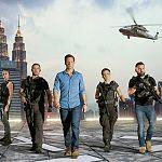 """Endlich! Drehstart zu """"Strike Back"""" Staffel 5"""