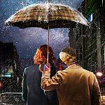 "Erster Blick auf Gaimans ""Good Omens"" + Featurette zu ""The Exorcist"" Staffel 2"