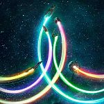 "Fox hat gut lachen! ""The Orville"" düst in Staffel 2"