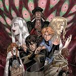 "Review ""Castlevania"" Staffel 2: Cooles Vampiraction-Mahl nach dem Appetizer"
