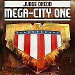 """""""Mega-City One"""": Urban bereit für eine """"Judge Dredd""""-Rückkehr, Konzeptbilder"""
