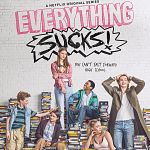 "90er-Serie naht: Start & Trailer zu ""Everything Sucks"""